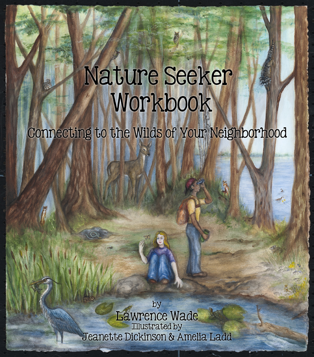 Nature Seeker Workbook