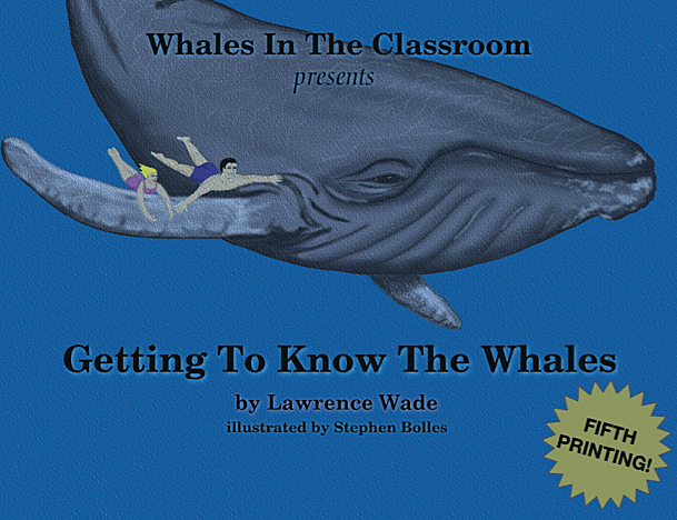 GettingtoKnowWhales