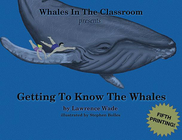 Whalebook