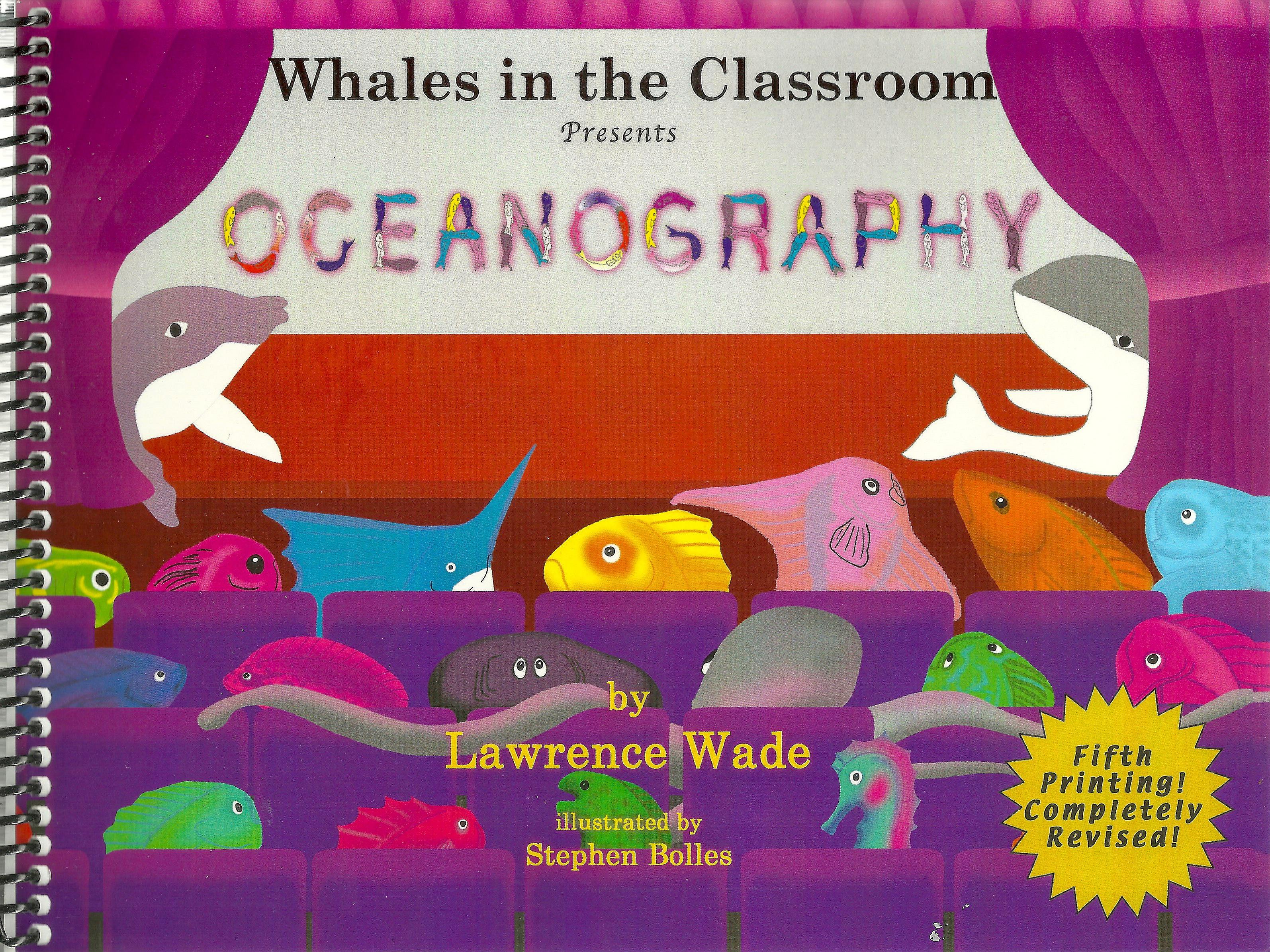 Whalebook One