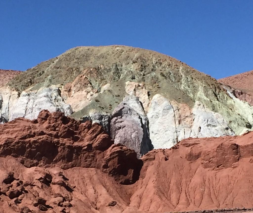 Atacama Desert photo by Lawrence Wade