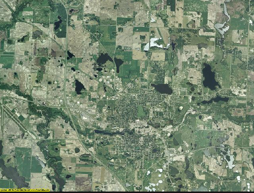 aerialView Fergus Falls Otter Tail County.png
