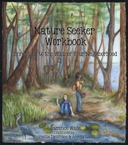 Nature Seeker Workbook!